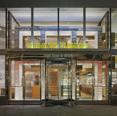 Learn More About Founding Farmers Interior Design And Architecture By Core Asid Foundingfa With Images Washington Dc Restaurants Washington Dc Travel Dc Travel