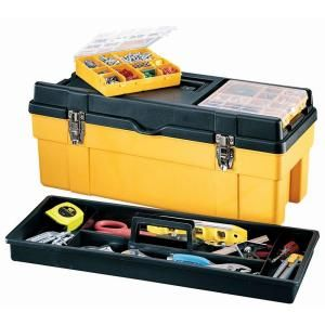 Deluxe Professional 26 In Tool Box Gmy 26rps 4 At The