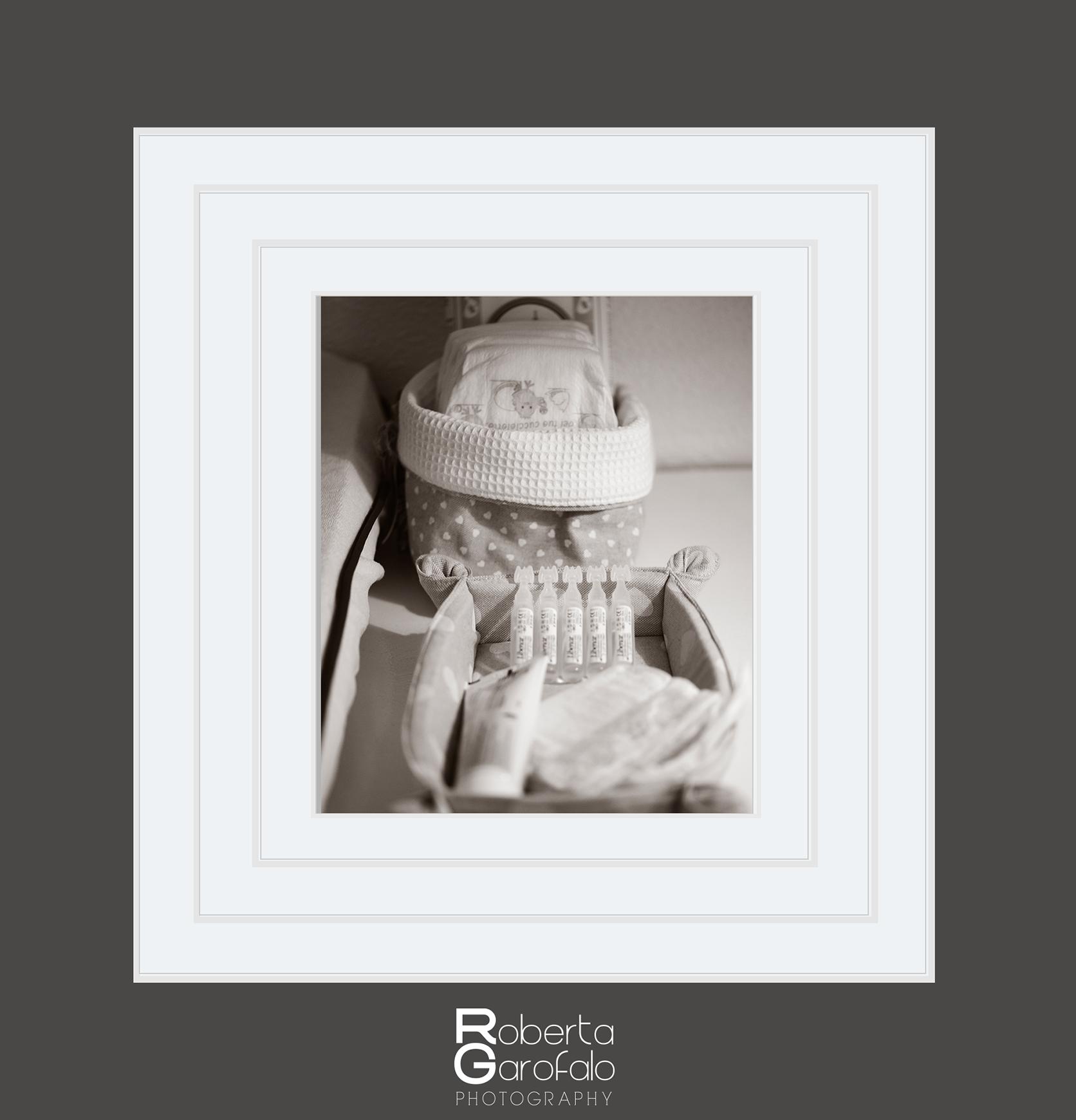 © Roberta Garofalo Photography Newborn Portraits www.robertagarofalo.com