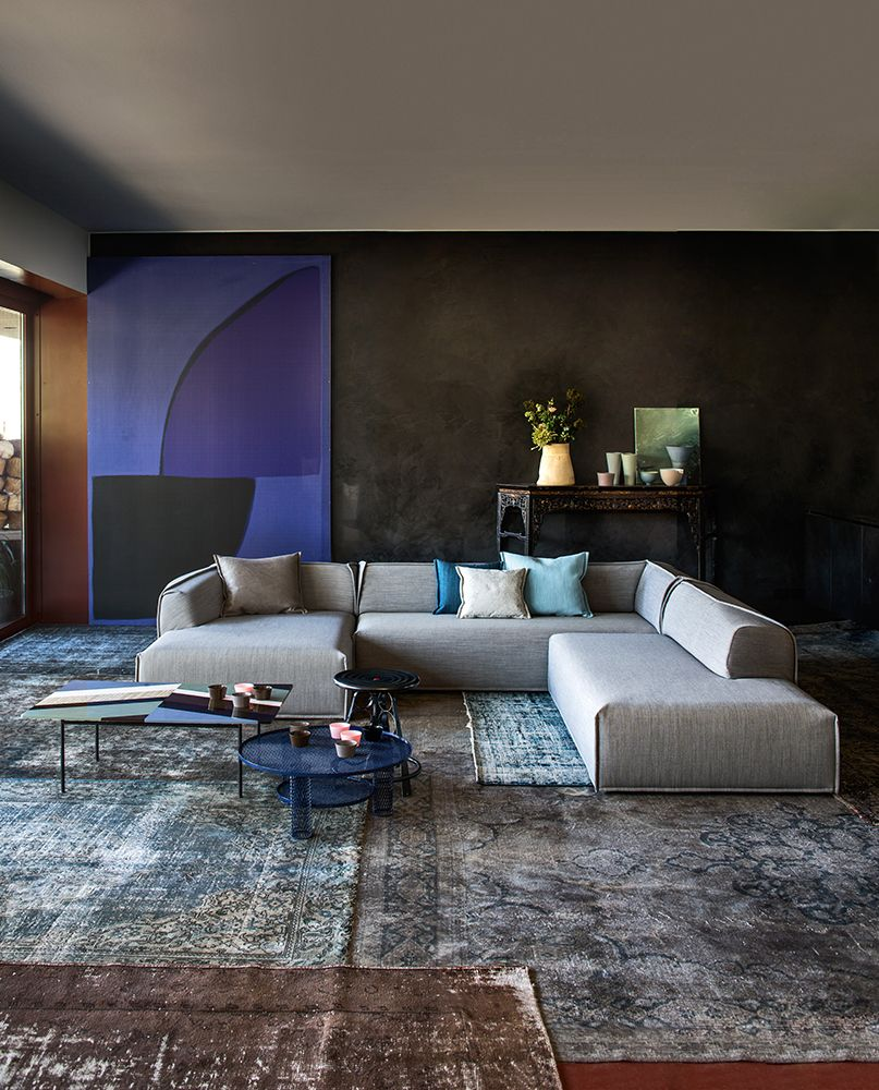 Conran Contracts Luxury Sofa Sophisticated Living Rooms Living Room Modern
