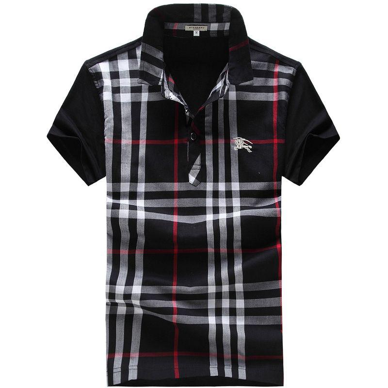 e7321677bfe3 Burberry Men T-Shirt 2014-2015 BTS100(3 colors)