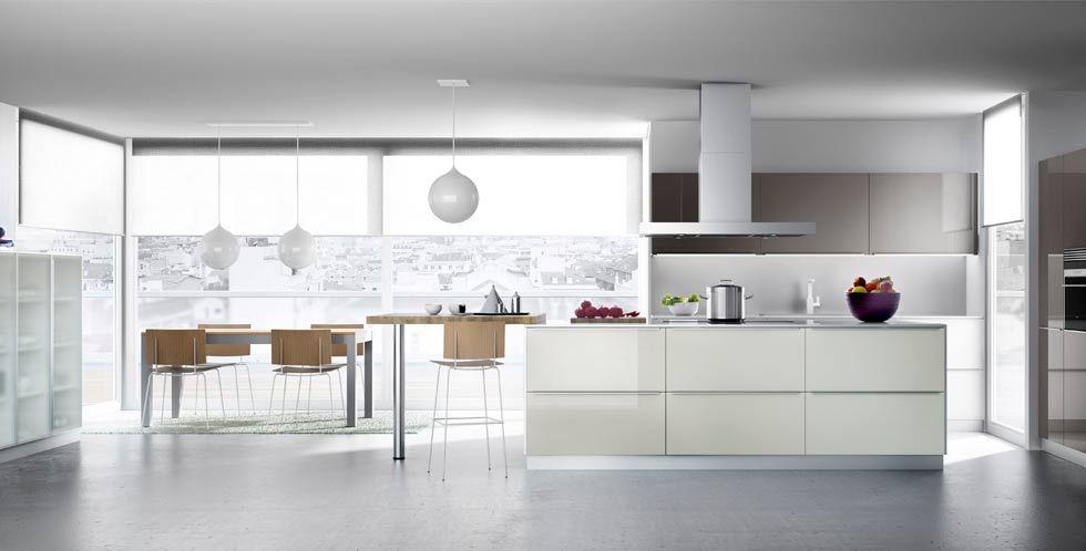 Cocinas y muebles de cocina Xey: Serie | Cocinas | Muebles de Cocina ...