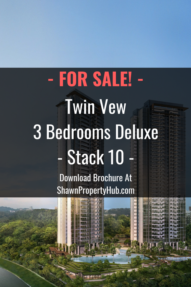 Looking To Purchase This Unit: Lowest Price 3 Bedrooms Deluxe Unit At Twin Vew District 5