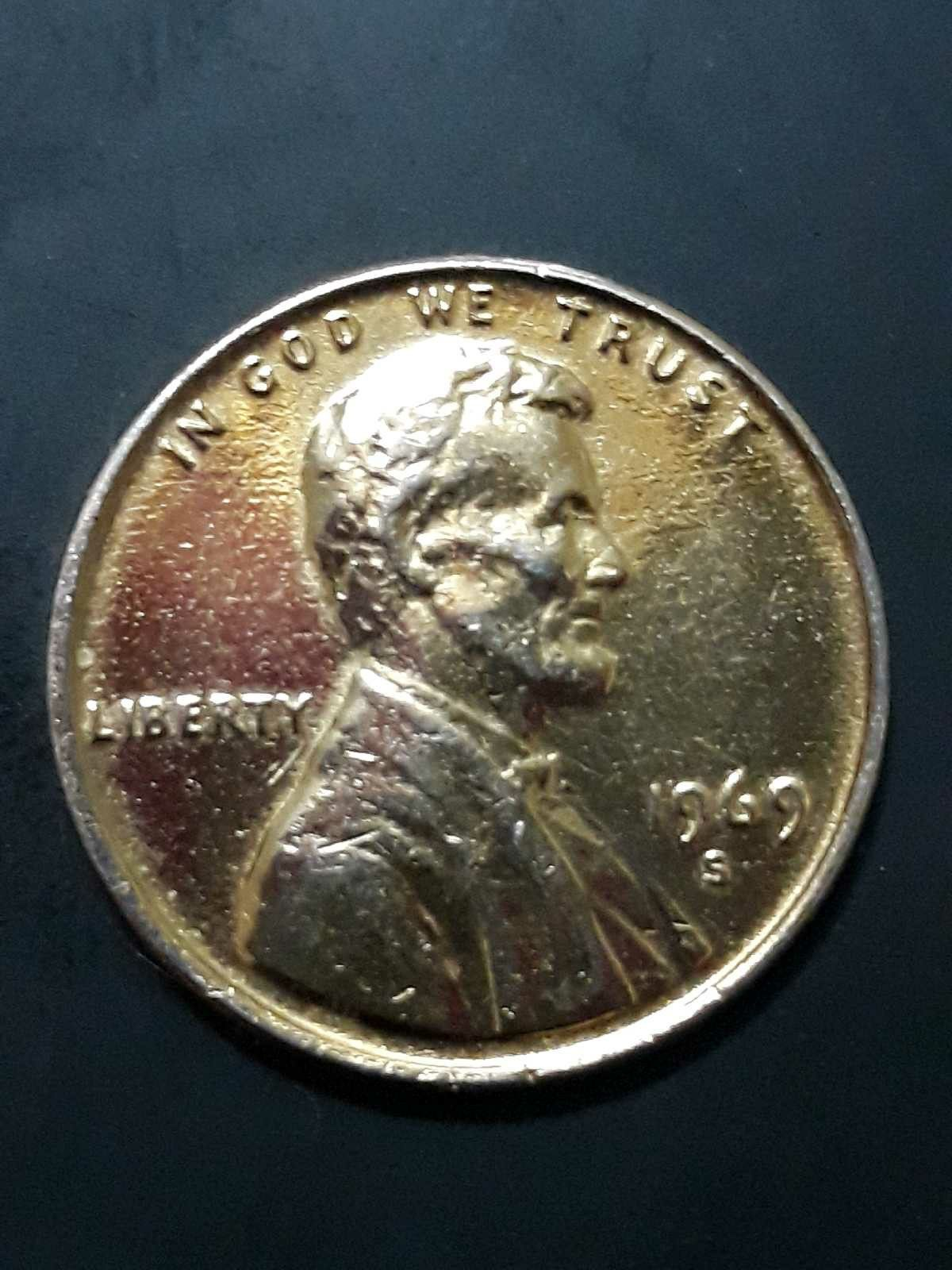 what are my old coins worth