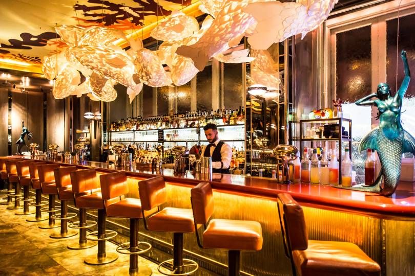 The best bars in London right now | London nightclubs ...