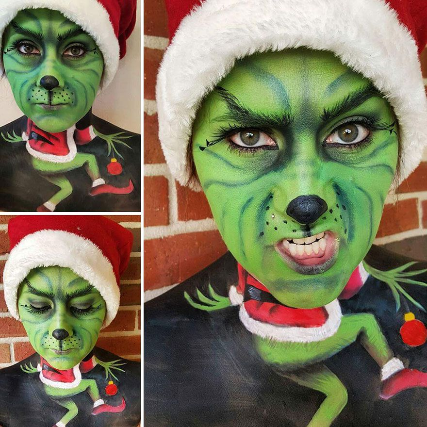 atlanta makeup artist jobs