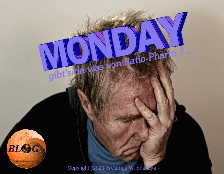 Das Geheimnis, wie Du den Montag wieder lieben lernst ! - http://freiheit-als-lebensmotto.com/?p=954