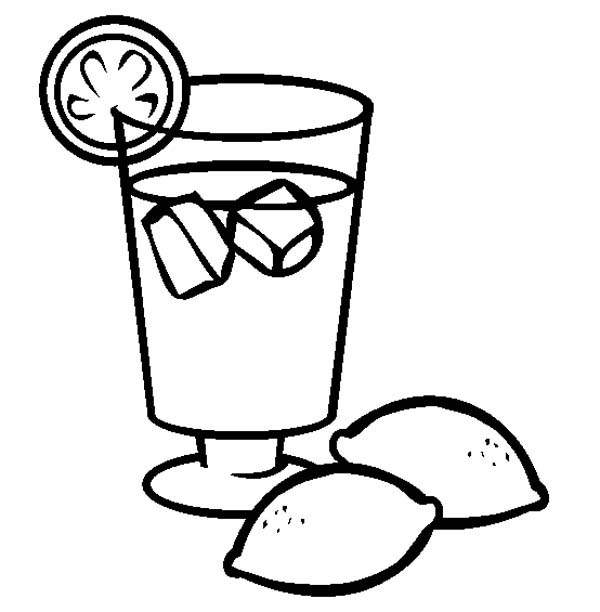 Lemonade From Lemon Coloring Page Coloring Sky Lego Coloring Pages Coloring Pages Coloring Pages For Kids