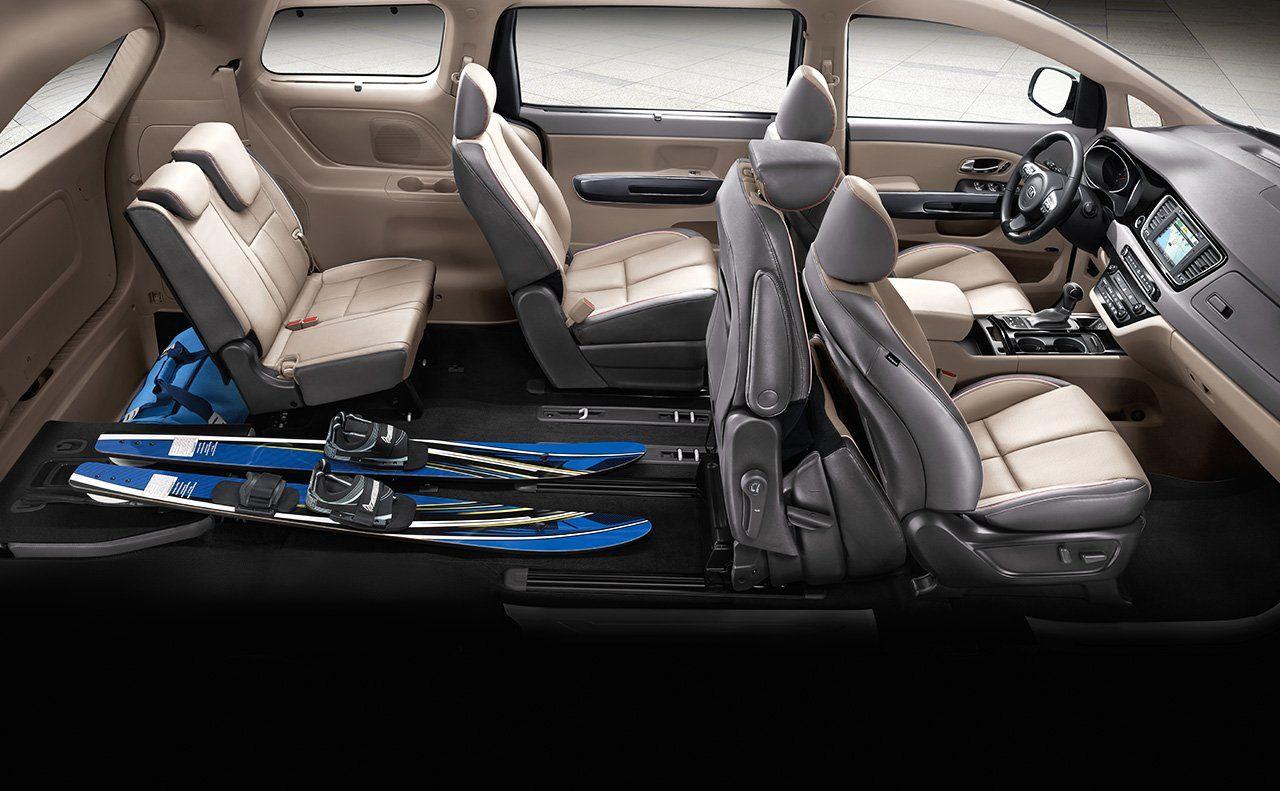 2016 Kia Sedona Minivan Transform Your Drive Kia Sedona 2016 Kia Sedona Kia