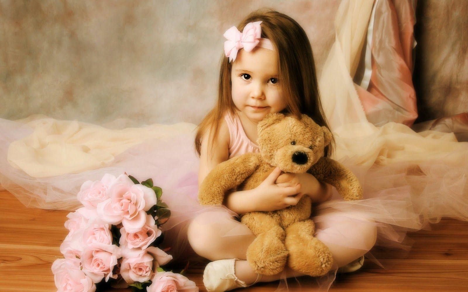 صور دبدوب جميلة جدا 2015 اجمل صور دباديب Teddy Bear Wallpaper Teddy Bear Girl Father And Daughter Love