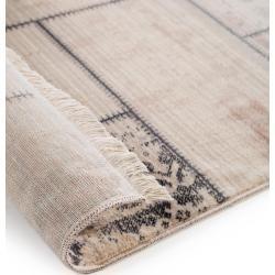 Photo of benuta trends carpet Safira bege / cinza 160×235 cm – tapete vintage em Used-Lookbenuta.de