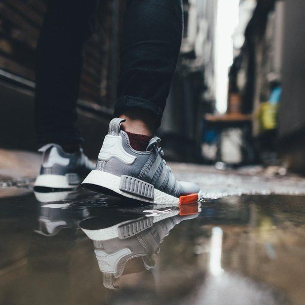 Adidas NMD Runner Watch out for fakes, get a 28 point step