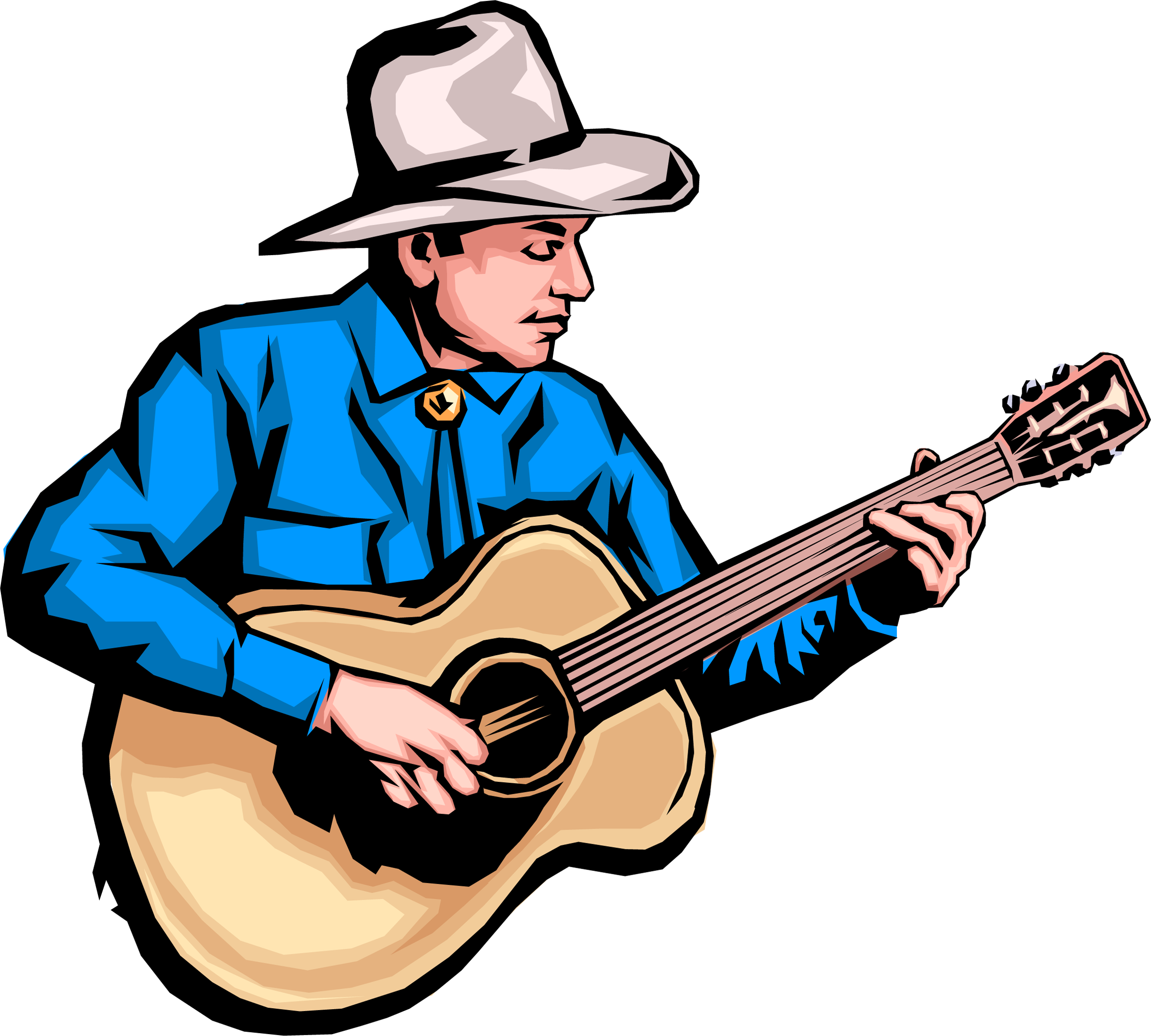 Country Music   Country music celebrates it day today, July