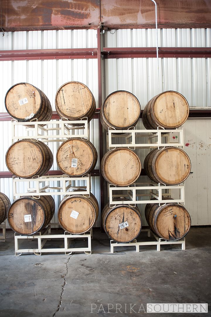 Behind the scenes with three southern breweries this