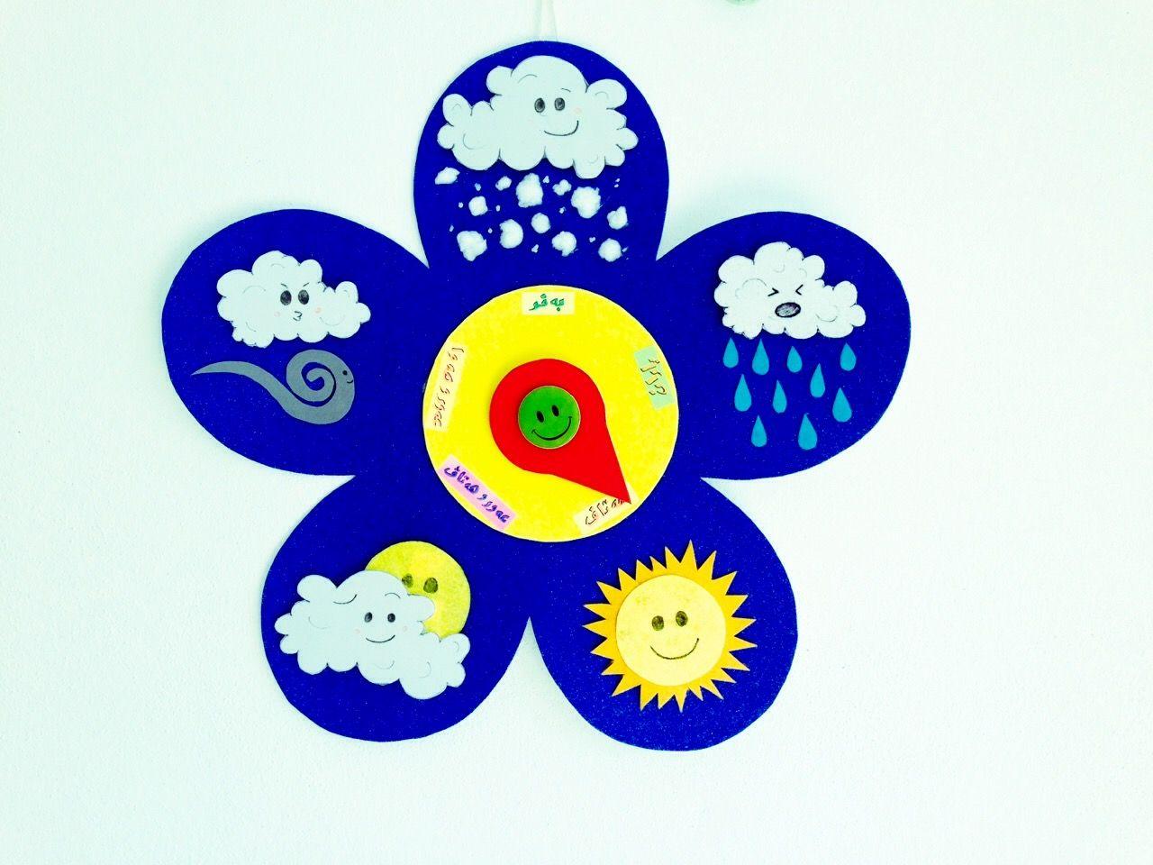 وسيلة عن طقس لرياض الاطفال Enamel Pins Colours Enamel