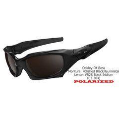 Óculos Oakley Pit Boss 03-304