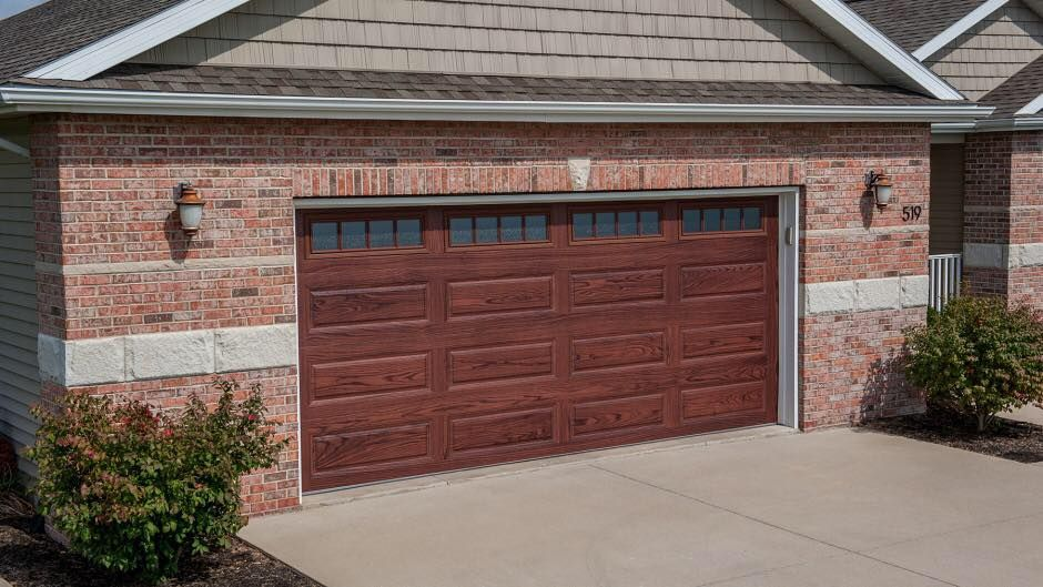 Affordable Garage Doors Are Offering 100 Off New Garage Doors 200 Off New Carriage Doors Until Jul Affordable Garage Doors Chi Garage Doors Garage Doors