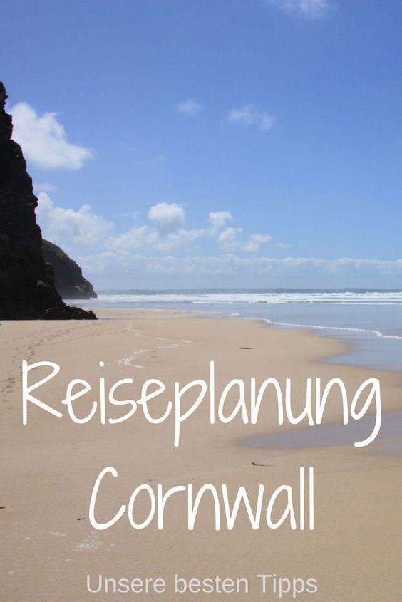 So reist ihr am besten durch Cornwall – Tipps für die Reiseplanung #aroundtheworldtrips