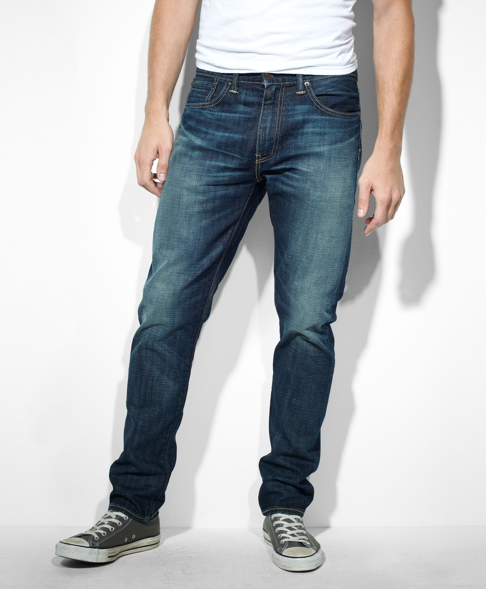 4f4902e7 Levi's 508™ Regular Taper Jeans - Quincy | S W A G | Tapered jeans ...