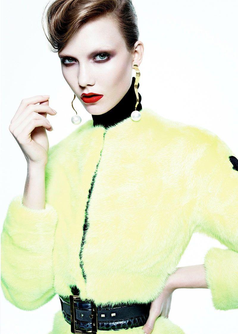 Unique Australian Fashion(2)_夅介石 - 美丽鸟