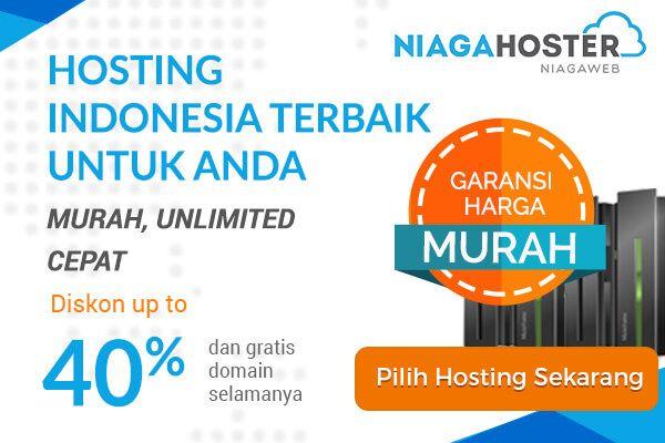 37++ Hosting murah indonesia unlimited ideas