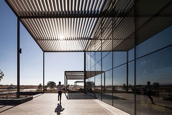 Best-Designed Public Library of 2014