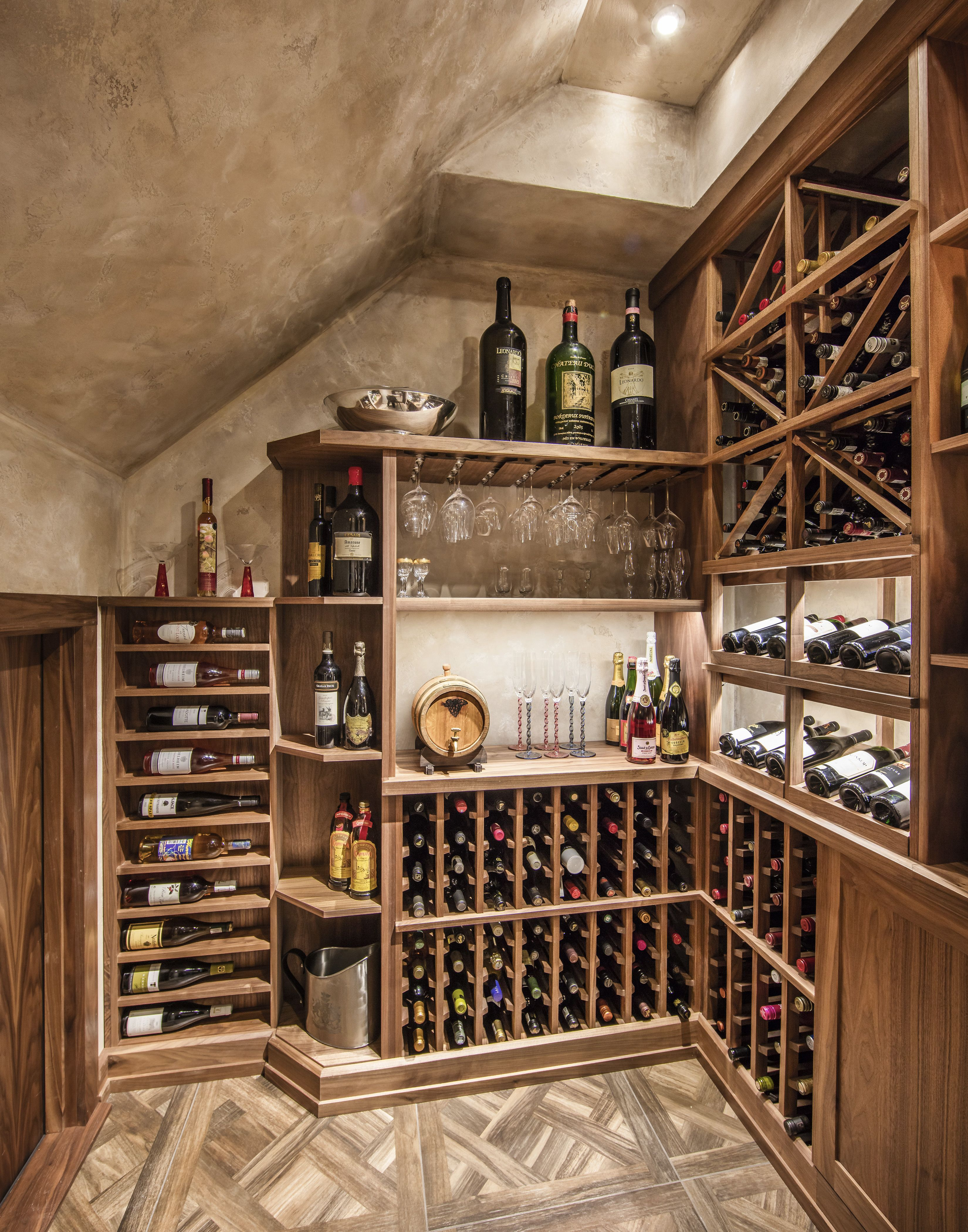 This traditional custom wine cellar designed and constructed by this traditional custom wine cellar designed and constructed by papro consulting paproconsulting arubaitofo Choice Image