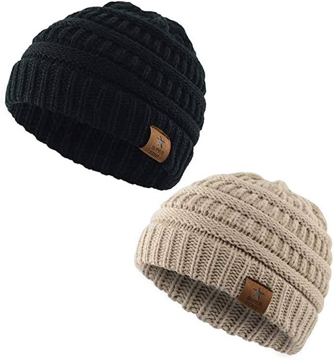 Christmas Unusex  knitted hat