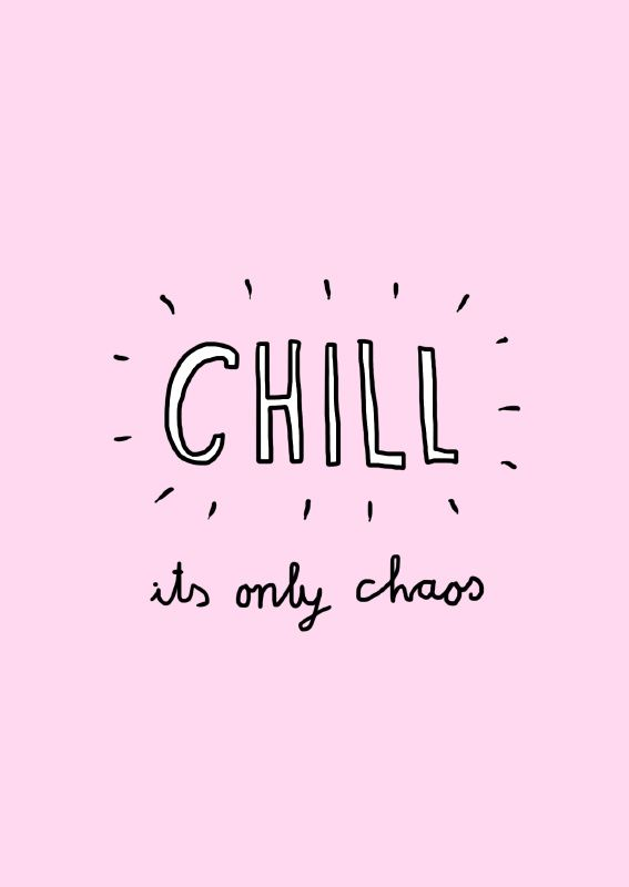 Chill / Relax :) | Citations sur les mots, Paroles inspirantes ...
