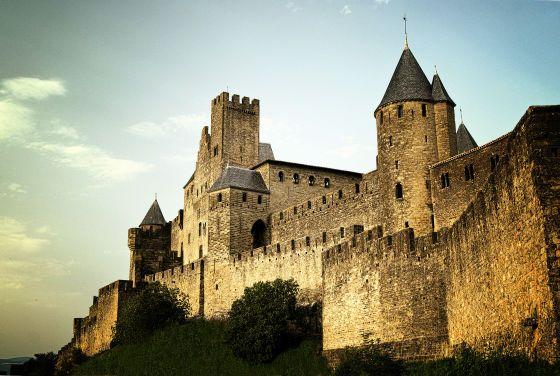 美麗な城から朽ち果てた城跡までイマジネーションを刺激する世界の名城25ヶ所 - GIGAZINE