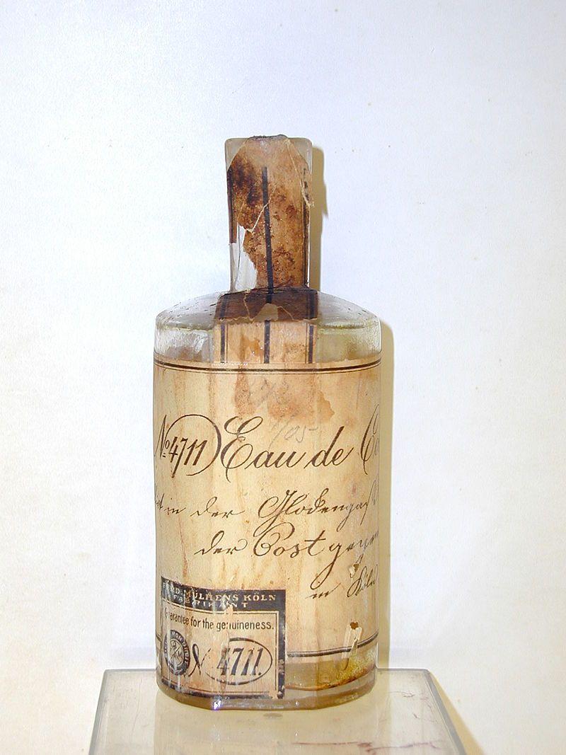 1885 Molanus Flasche 4711 Wikipedia The Free Encyclopedia
