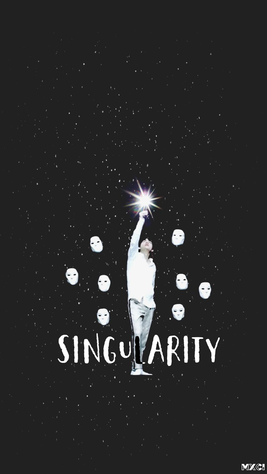 Bts Wallpaper Kimtaehyung Singularity En 2019 Fondo De