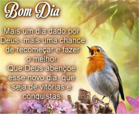 Por Miltinho De Carvalho Uma Mensagem: Mensagens De Bom Dia Para Whatsapp