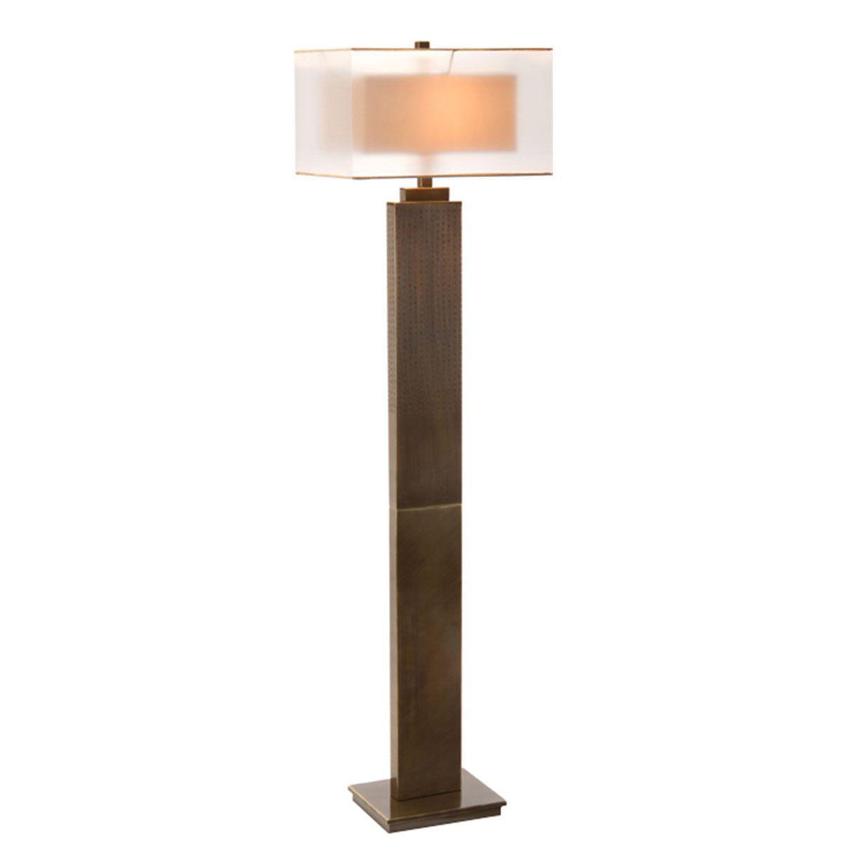 John Richard Zen Floor Lamp | Shop now on Pinterest! | Pinterest ...