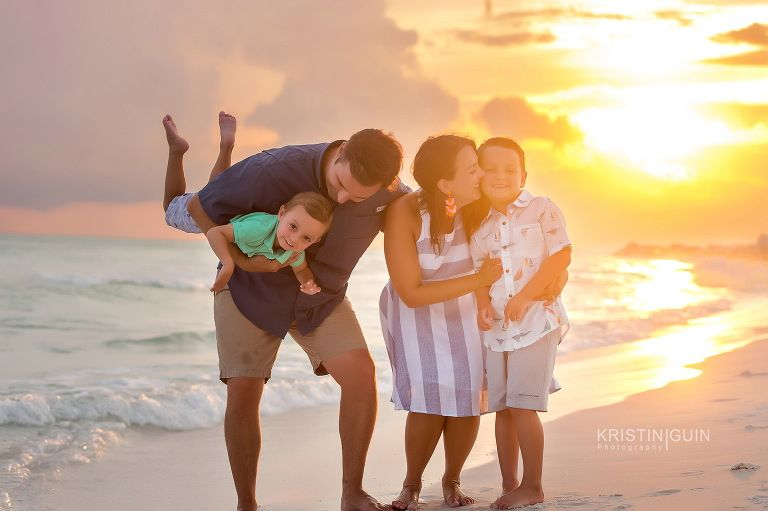 The Connell Family 30a Photography I Santa Rosa Beach Fl Santa