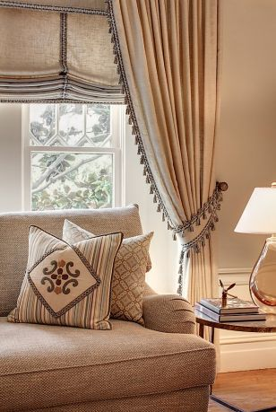eclectic english cottage window treatments curtains window rh pinterest com