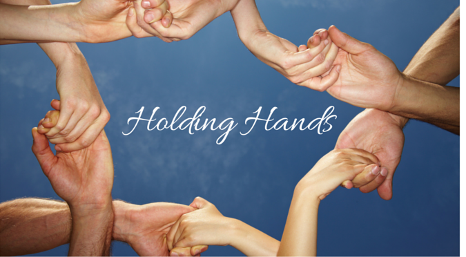 The collaborative process offers more than just a legal divorce. It provides clients with helping hands during an emotional time.