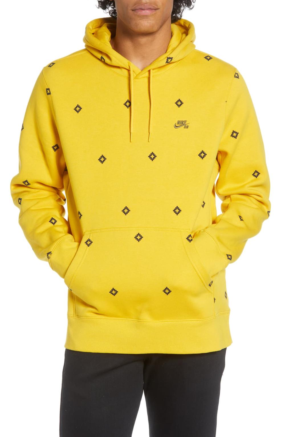Nike Sb Icon Hooded Sweatshirt Nordstrom Hooded Sweatshirts Sweatshirts Sweatshirt Fashion [ 1533 x 1000 Pixel ]