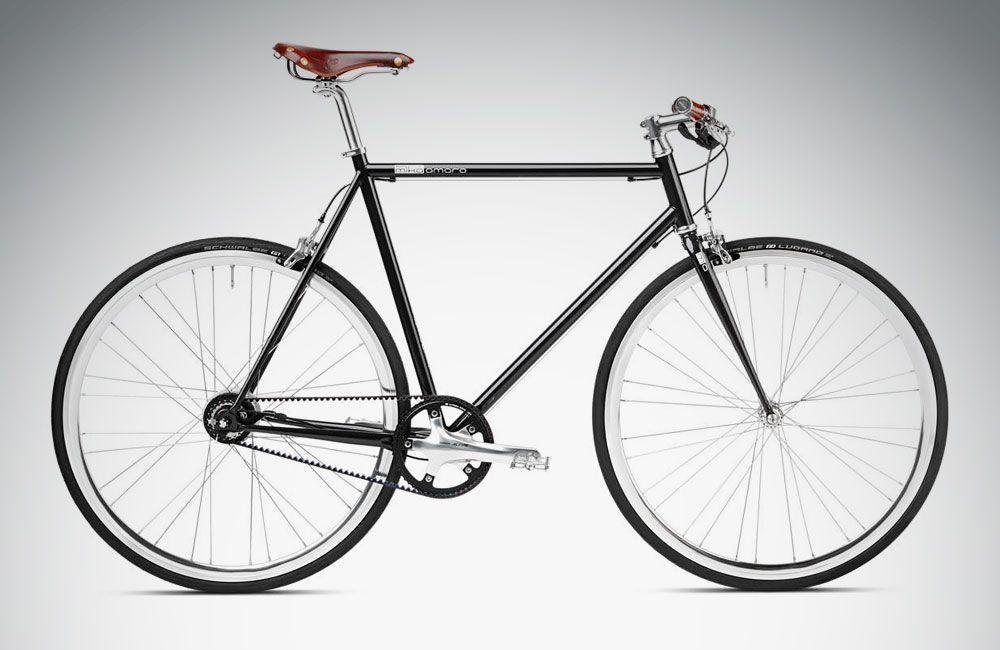 Urban Bikes Mit Nabenschaltung Und Riemenantrieb Uberblick Fur Die Saison 2017 Unhyped Fahrradmanufaktur Puch Fahrrad Single Speed Bike