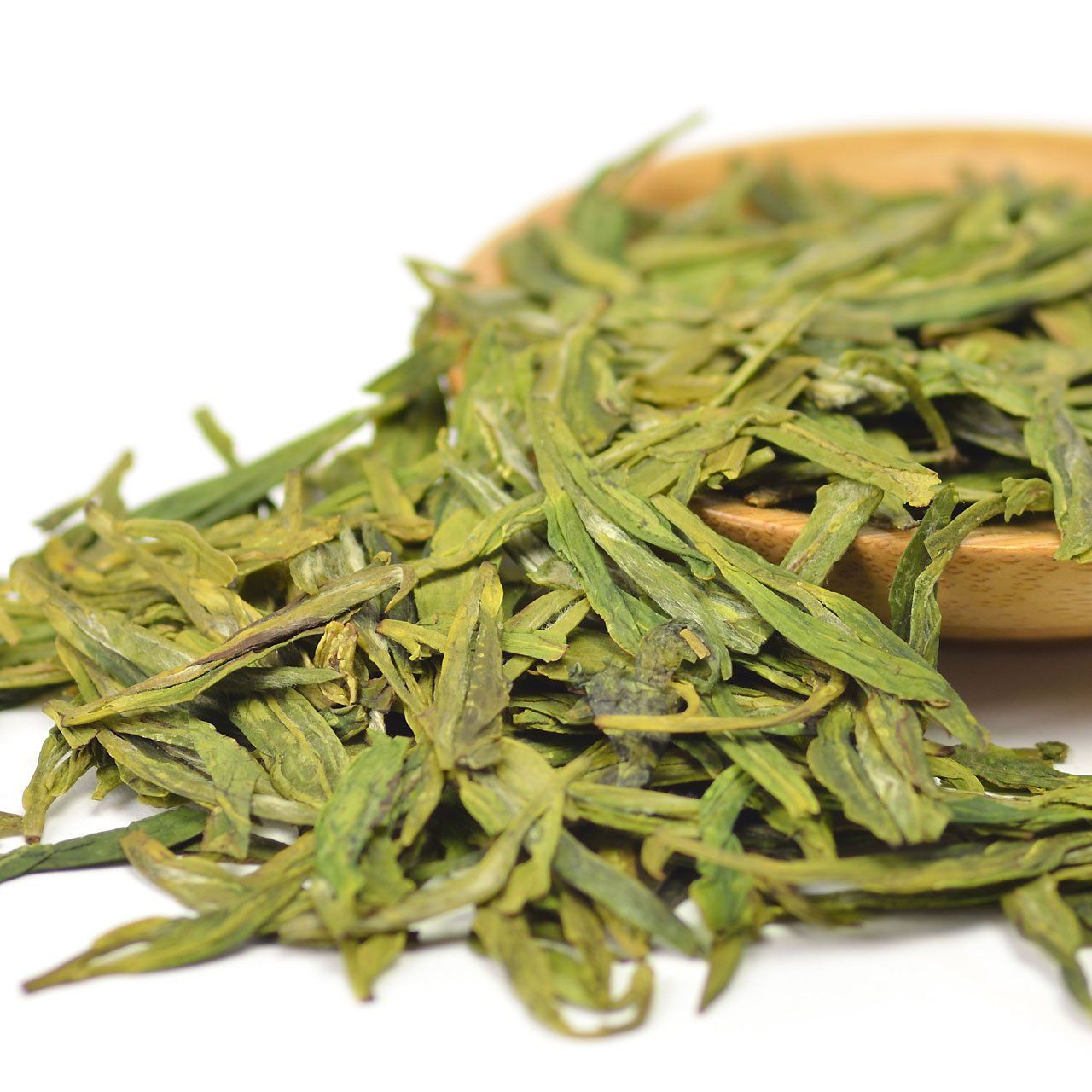 Teavivre Organic Superfine Dragon Well Long Jing Green Tea