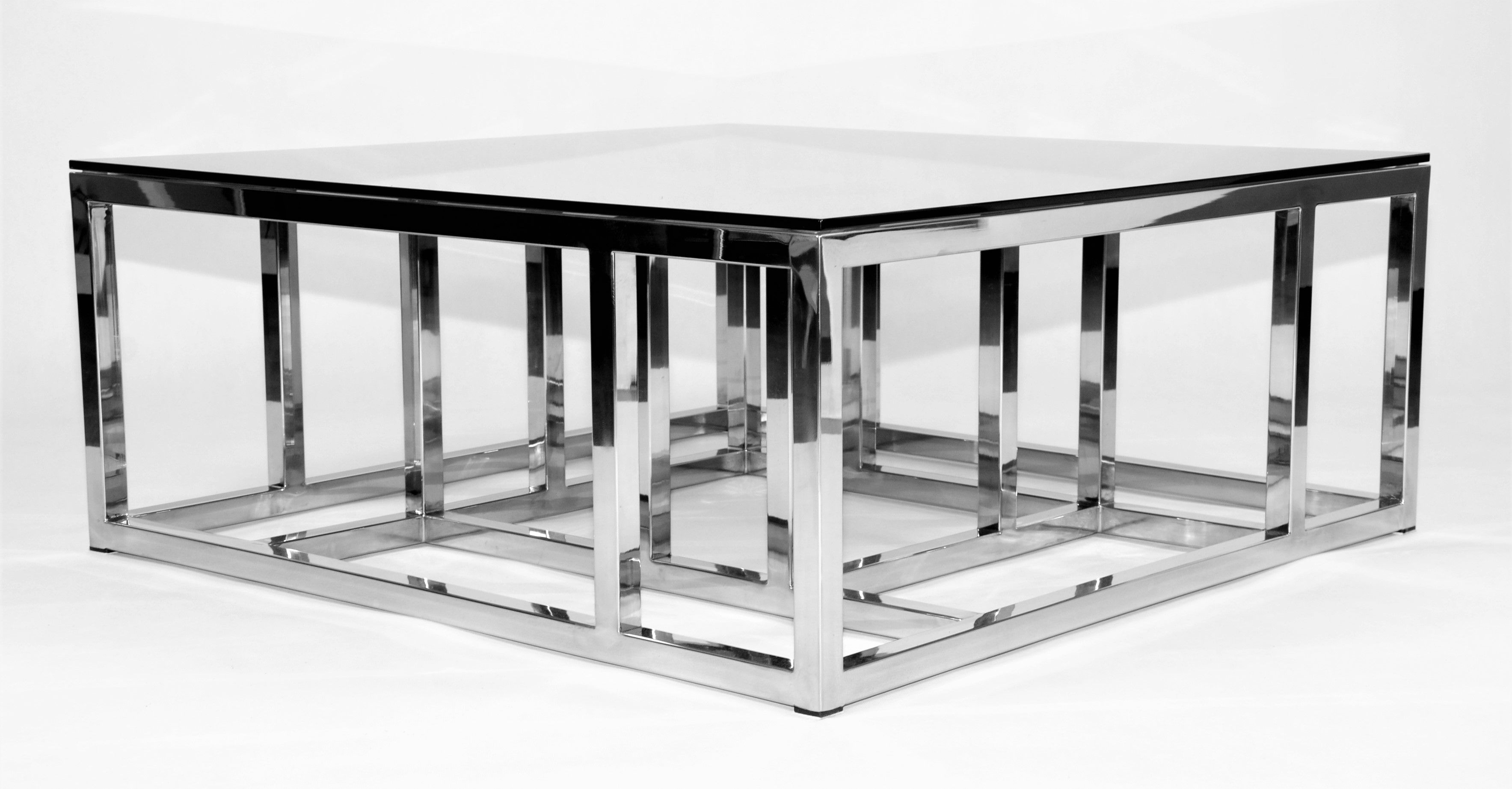 Coffee Table Illusion