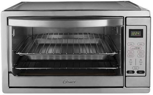 Oster Xl Convection Oven Countertop Oven Countertop Convection Oven Convection Toaster Oven