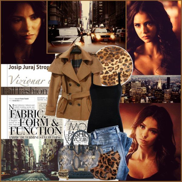 """Katherine Pierce 