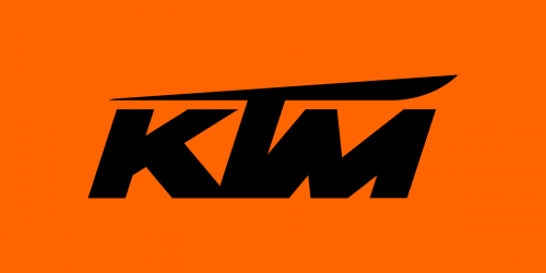 Ktm Logo Evolution History And Meaning Ktm Logo Evolution Logos