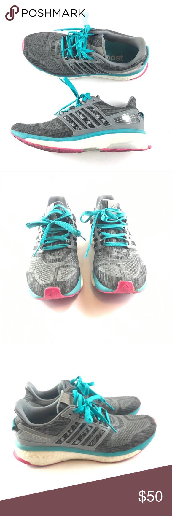 Adidas Energy Boost Endless Energy Shoes   Shoes, Adidas, Adidas women