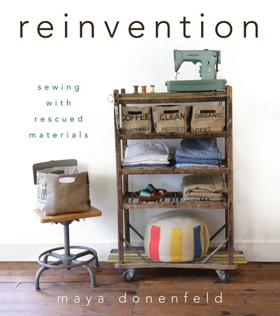 Reinvention By Maya Donenfeld