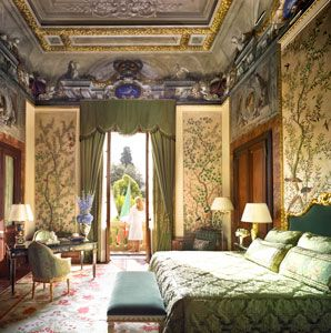Four seasons hotel firenze florence hotels four seasons for Design hotel firenze