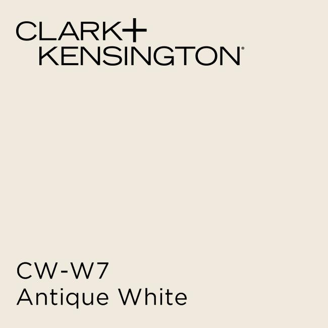 Antique White By Clark Kensington