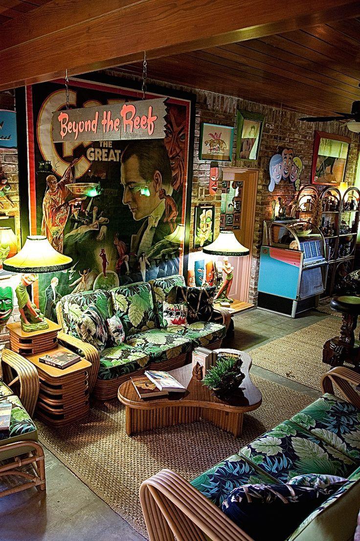 Tiki Room Hepcatrestorations Photo Credit Shameless Photography