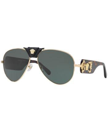 4a1d40fe45 Versace Sunglasses